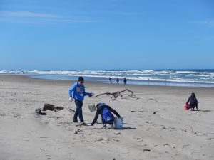 Become an Oregon Beach Ambassador!
